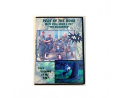 DVD Reds in the roar