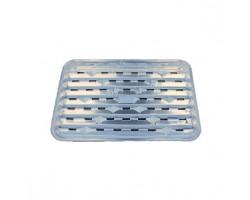 80 stuks aluminium Grillschaal S'MART 2x40st