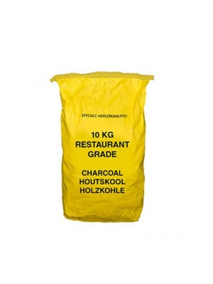 Houtskool horeca 10 kg