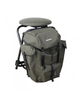 Rugzakstoel R.T. heavy duty XP backpack chair 360