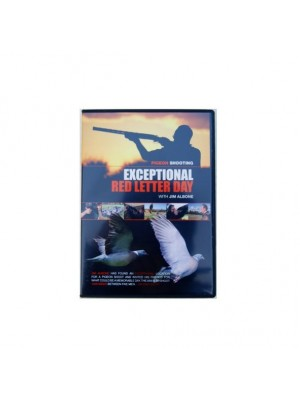 DVD Red letter day