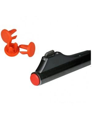 Gunplugs oranje