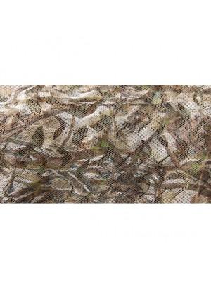 Camouflagenet stealth wintergras 1,5x6mtr