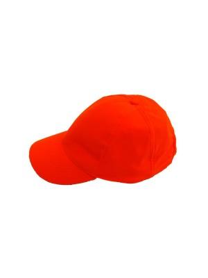 Pet drijfjacht oranje osfo