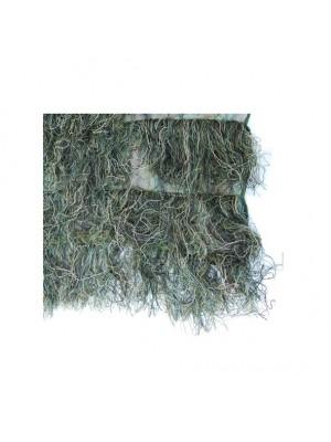 Ghillie blanket gras 75x250cm
