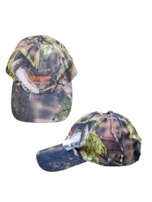 Pet camouflage groen/oranje ProLoo