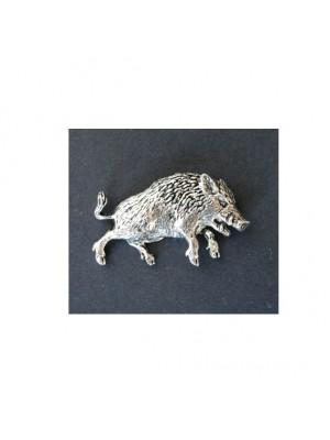 Pin wildzwijn 2